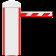 Шлагбаумы