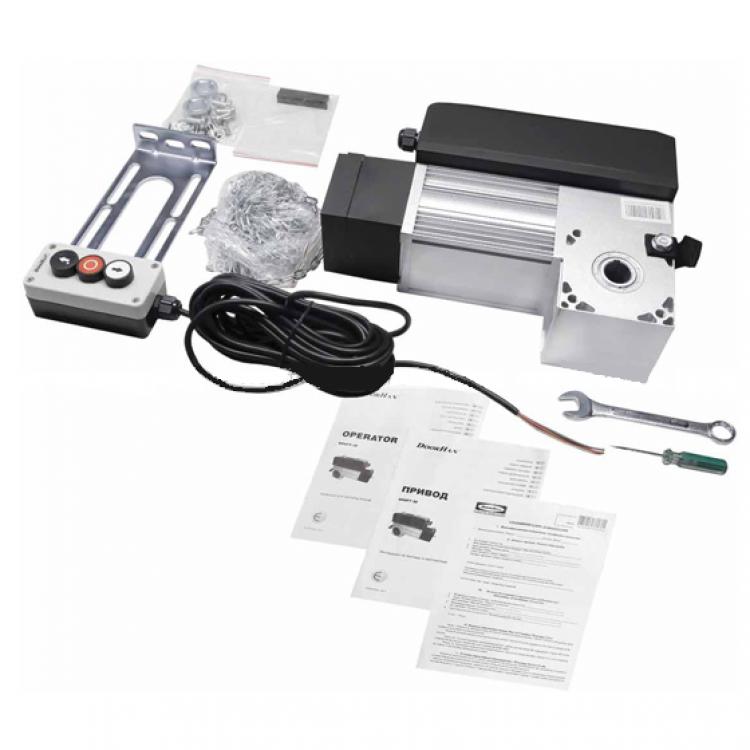 DoorHan Shaft-60 IP65KIT Комплект привода