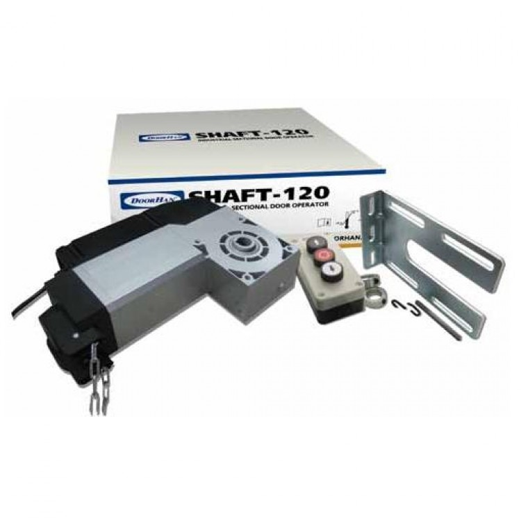 DoorHan Shaft-120KIT Комплект привода