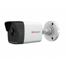 HiWatch DS-I400(B) (2.8 mm) IP-камера
