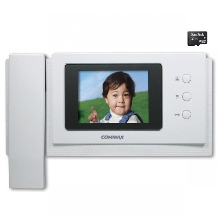 Commax CDV-40NM Монитор видеодомофона