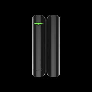 Ajax DoorProtect (black) Беспроводной датчик открытия окна и дверей