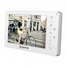 Tantos Amelie SD (White) Видеодомофон