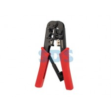 REXANT 12-3432 Кримпер для обжима HT-568R 8P8C, 6P6C