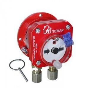 Болид С2000-Спектрон-512-Exd-М-ИПР извещатель пожарный ручной взрывозащищенный адресный