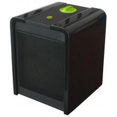 Тепловентилятор Timberk TFH T08RTS, тэн, 0,8 кВт