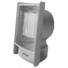 Тепловентилятор Timberk TFH T05UFK, тэн, 0.5кВт