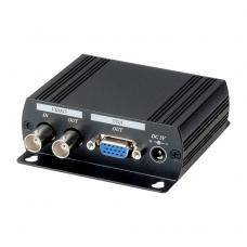 SC&T AD001H2 Конвертер видеосигнала