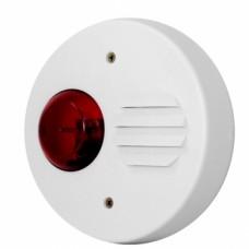 Арсенал безопасности Октава-12В исп.2 оповещатель свето-звуковой