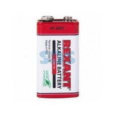REXANT 30-1061 Литиевые батарейки CR2025 5 шт. 3 V 160 mAh блистер