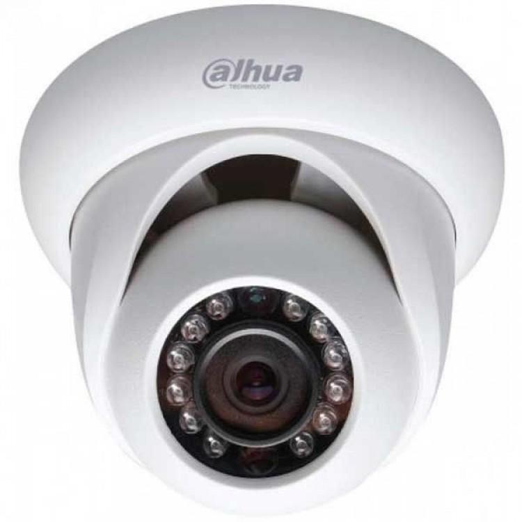 Dahua DH-IPC-HDW1230SP-0360B Видеокамера