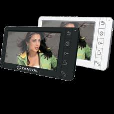 Tantos Amelie (White) (VZ) Монитор видеодомофона