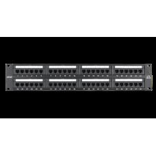 NETLAN EC-URP-48-UD2 Коммутационная панель 19
