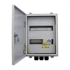 BEWARD B-400x310x120-FSD8 Шкаф электромонтажный