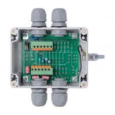 НПФ Полисервис УЗ-4Ш-12 Модуль грозозащиты