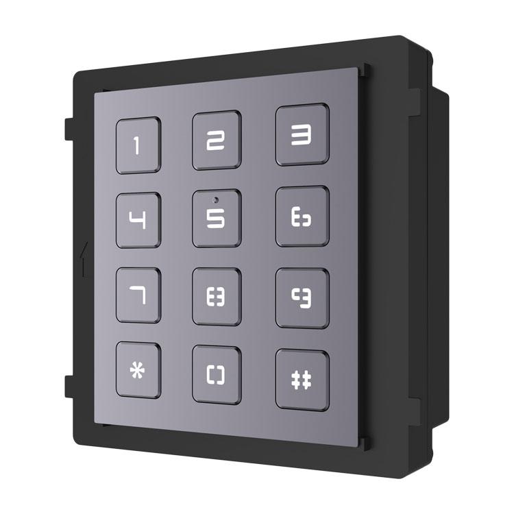 CTV-IP-UKP Суб-модуль цифровой клавиатуры