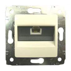 Hostcall CT-101L (773638) розетка телефонная