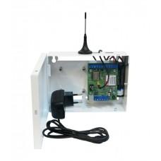 Проксима S400-2GSM-BK12-W-li Нано Устройство оконечное объектовое приемно-контрольное