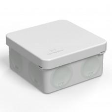 Промрукав 60-0210 Коробка распр. для о/п под ПИСТОЛЕТ  HF 80х80х40