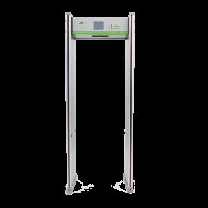 ZKTeco ZK-D3180S [TD] Металлодетектор с функцией измерения температуры тела