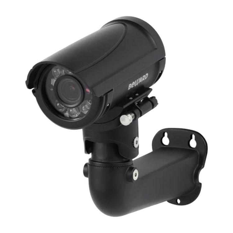 BEWARD B2520RZQ Уличная IP камера