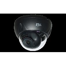 RVi-1NCD2062 (2.8) black Уличная купольная IP-камера