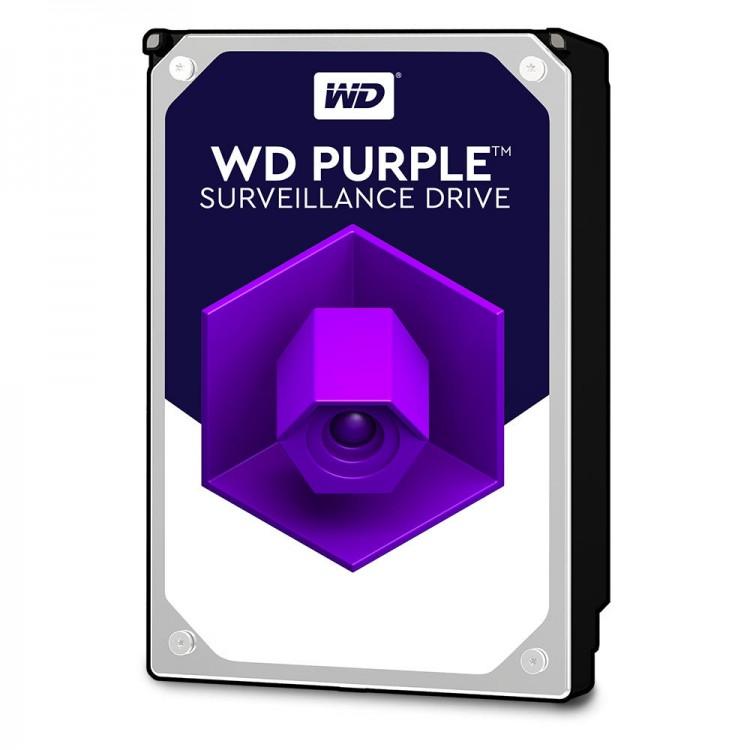 Western Digital Purple WD10PURZ Жесткий диск 1Тб