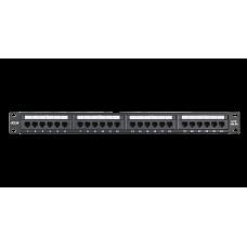 NETLAN EC-URP-24-UD2 Коммутационная панель 19