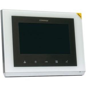 Commax CMV-70S Видеомонитор (белый)