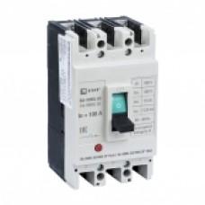 EKF Basic mccb99-250-125mi Автоматический выключатель