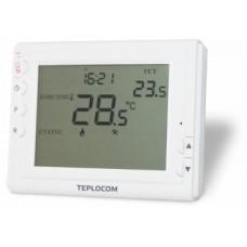 Бастион Teplocom TS-Prog-2AA/8A Термостат