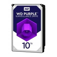 Western Digital WD100PURZ Жесткий диск HDD 10TB