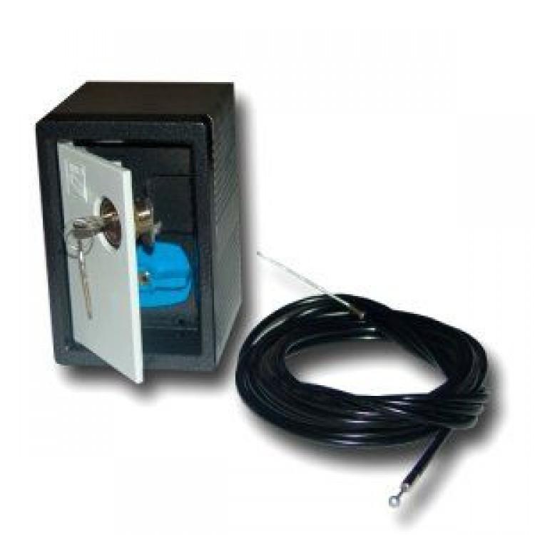 CAME 001H3000 Система дистанционной разблокировки привода со встроенной кнопкой управления