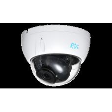 RVi-1NCD2062 (3.6) white Уличная купольная IP-камера