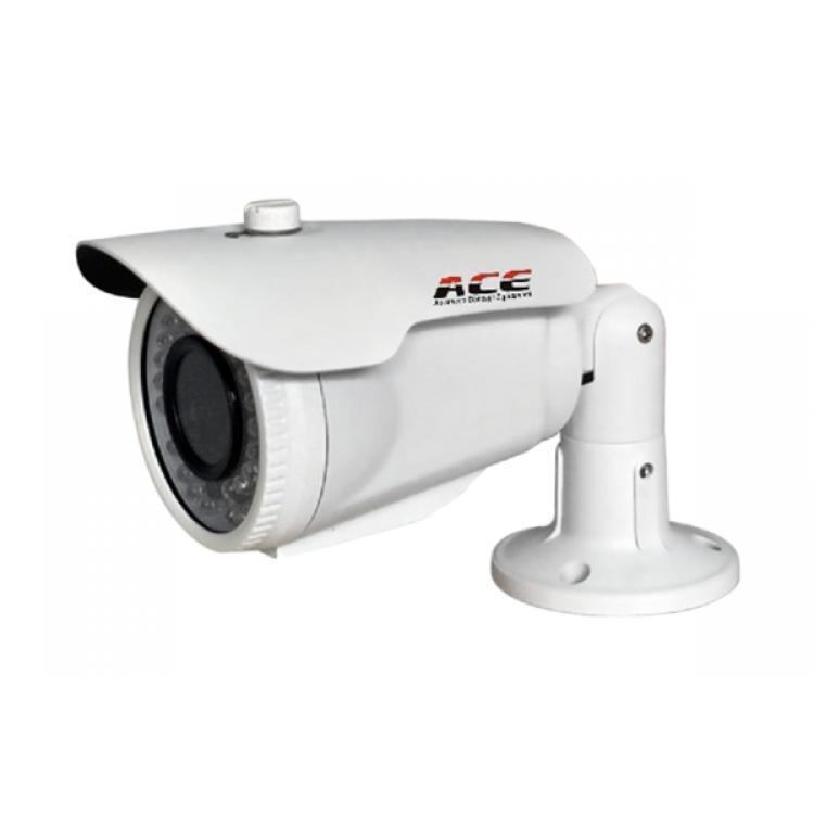ACE-YAV30X (2,8-12mm) Цилиндрическая уличная камера