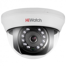 HiWatch DS-T201 (3,6мм) HD-TVI камера