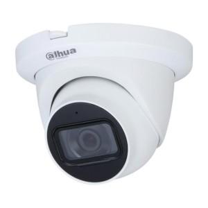 Dahua DH-HAC-HDW1200TLMQP-A-0360B Уличная купольная HDCVI-видеокамера
