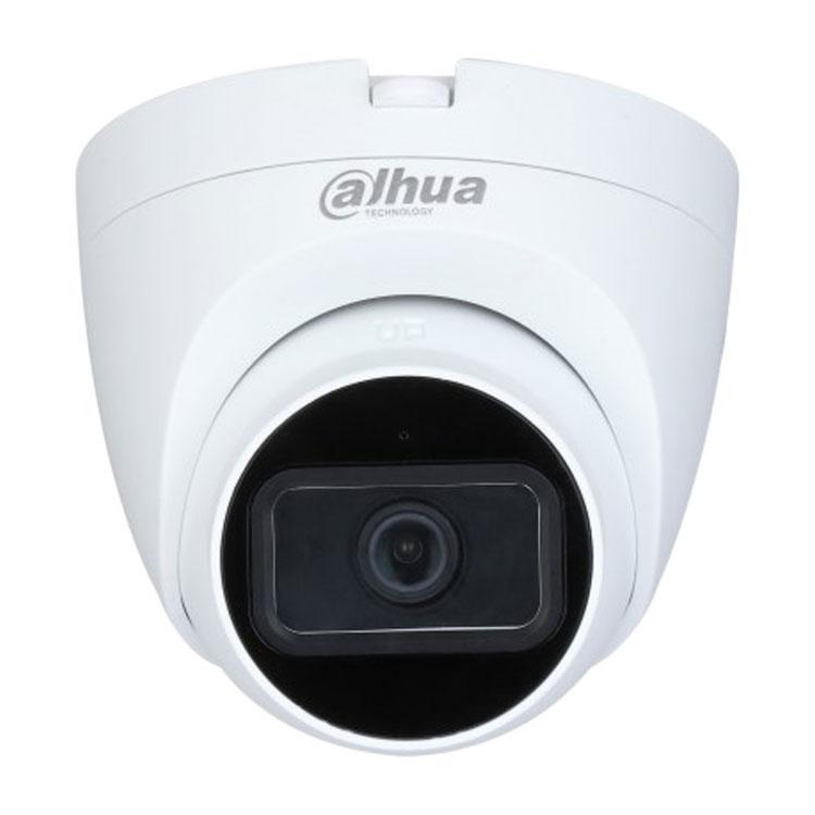 Dahua DH-HAC-HDW1200TRQP-A-0280B Купольная HDCVI-видеокамера