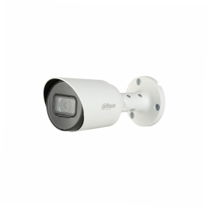 Dahua DH-HAC-HFW1200TP-POC-0280B Уличная цилиндрическая HDCVI-видеокамера
