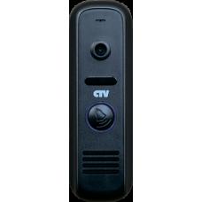 CTV-D1000HD (Черный) Вызывная панель 960H