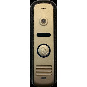 CTV-D1000HD (Бронзовый антик) Вызывная панель 960H