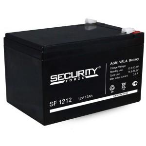 Security Force SF1212 Аккумулятор