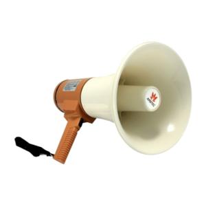 Arstel AT-M125А Мегафон с микрофоном