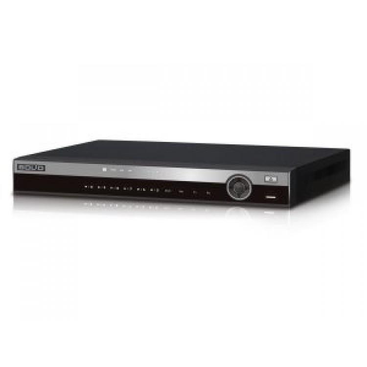 Болид RGG-1622 (версия 2) Видеорегистратор мультиформатный