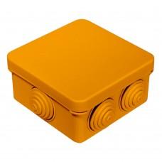Промрукав  40-0210-FR2.5-4 Коробка огнестойкая Е15-Е120 ОП 80х80х40
