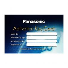 Panasonic KX-NSXF022W Ключ активации