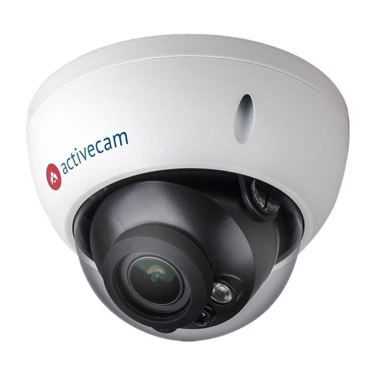 ActiveCam AC-D3123WDZIR3 2Мп IP-камера