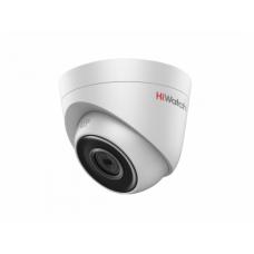 HiWatch DS-I203 (C) (2.8 mm) 2Мп уличная IP-камера с EXIR-подсветкой