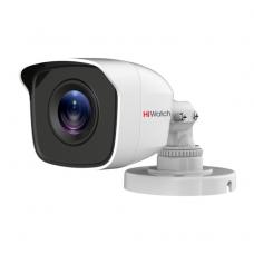 HiWatch DS-T200 (B) (2.8 mm) 2Мп уличная цилиндрическая HD-TVI камера