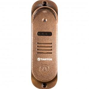 Tantos Stich (медь) вызывная панель